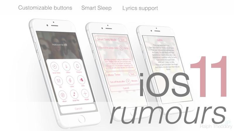 ios-11-rumors