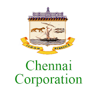 Corporation of Chennai, Tamil Nadu, COC, Graduation, Assistant Engineer, freejobalert, Latest Jobs, coc logo