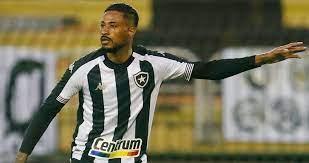 Botafogo 2 x 0 Vasco