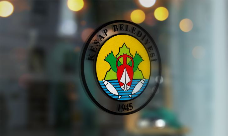 Giresun Keşap Belediyesi Vektörel Logosu
