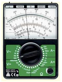 Alat Untuk Mengukur Tegangan Listrik : untuk, mengukur, tegangan, listrik, Jenis-jenis, Listrik, Beserta, Fungsinya, Koesrow