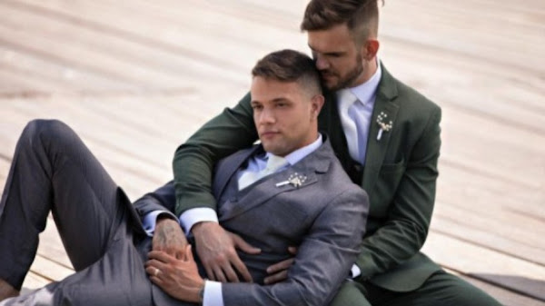 Policial Militar gay foi punido