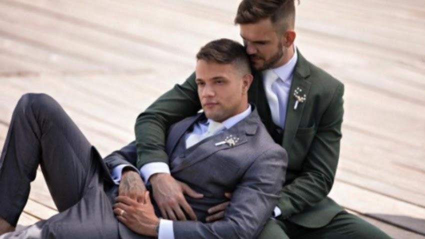Policial Militar gay foi punido por falar sobre sexualidade em seu canal do YouTube.