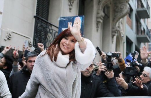 Cristina Fernández propone establecer un nuevo orden social en Argentina