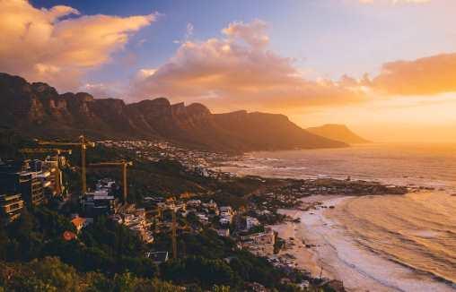10 Tempat Terbaik Perjalanan Ke Afrika Selatan yang Harus Kamu Kunjungi!