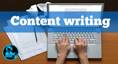Digital marketing content writing examples