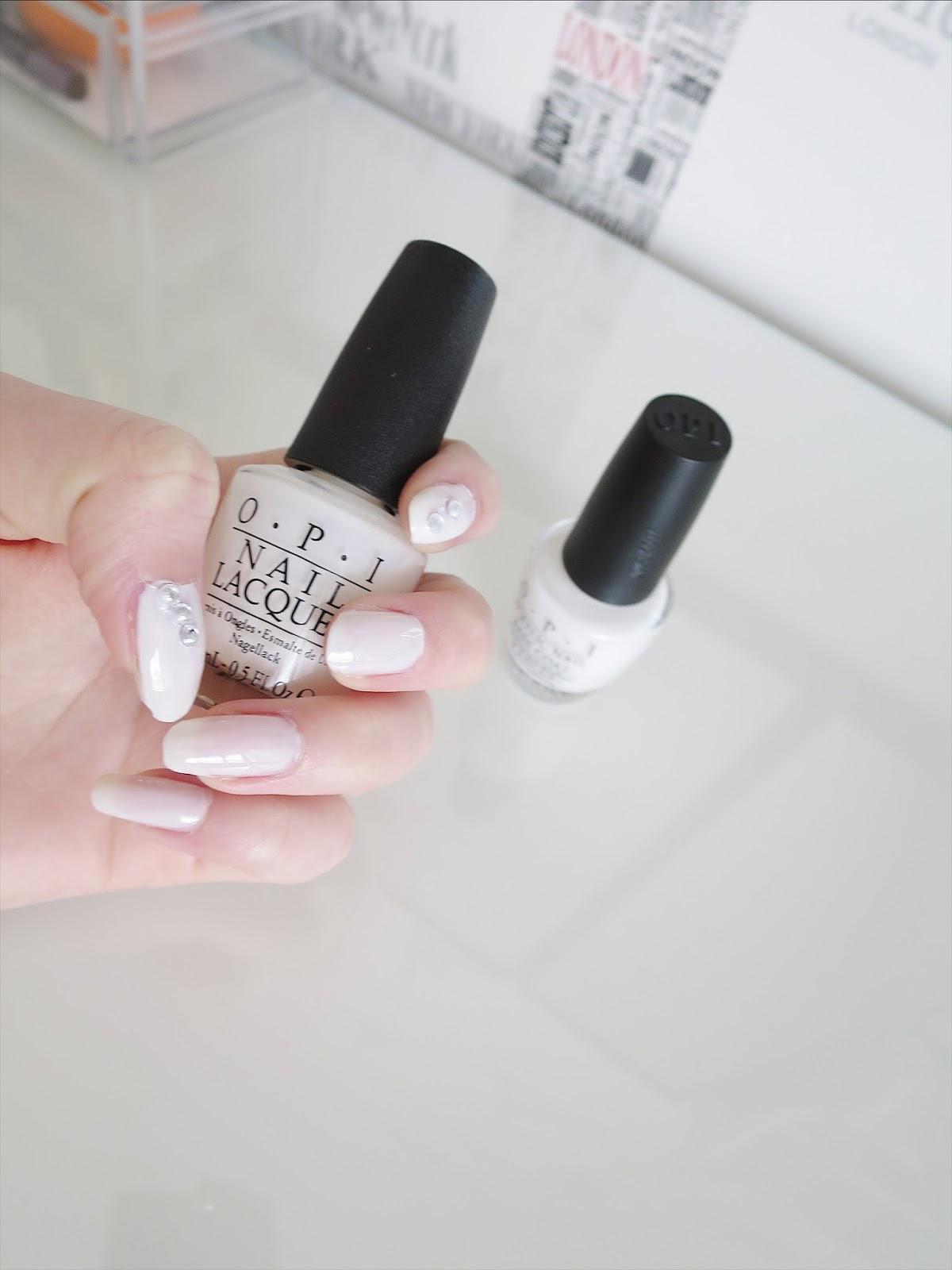 Saimi Ina: Nails