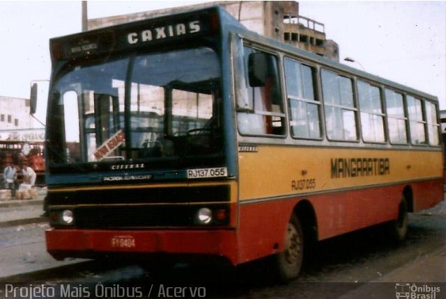 Rotas Fluminenses: 120T Duque de Caxias - Itaguaí via Nova Iguaçu