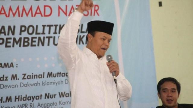 HNW: Sertifikasi Dai Diskriminatif, Kado Buruk Kemenag untuk Umat Islam
