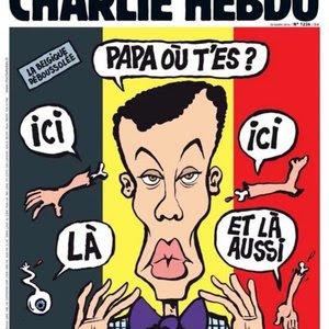 Stromae ne digère pas la une de Charlie Hebdo