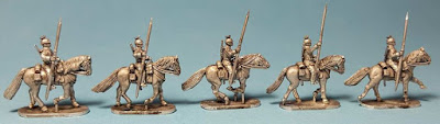 Uhlan Cavalry Troopers picture 5