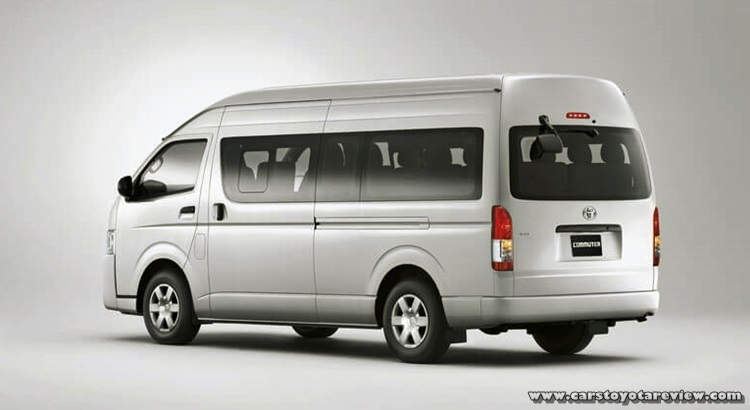 2018 toyota van. fine van 2018 toyota hiace bus throughout toyota van