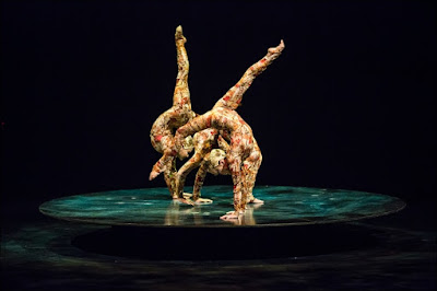 Cirque du Soleil en Madrid
