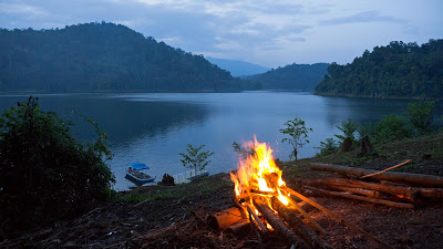 Royal Belum Camping