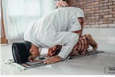 Fatwa MUI Shalat Idul Fitri Bisa Dilakukan Di Rumah.