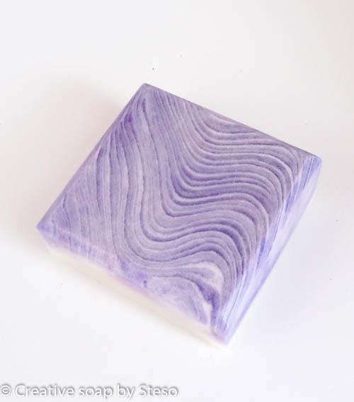 cold-process soap - Creative soap by Steso