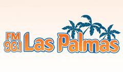 Las Palmas 96.1 FM
