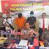 Mertua dan Menantu Jadi Sindikat Pencurian Hingga Pulau Jawa, Ditangkap Polisi