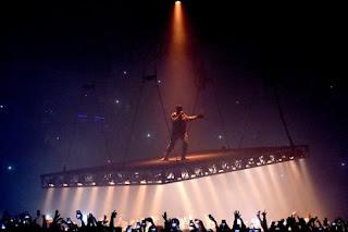 Kanye West Cancels Tour