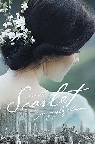 Scarlet by Jen Geigle Johnson