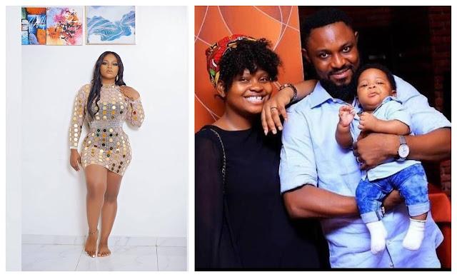 Stop calling me Tega Husband- BBNaija Tega Husband warns Nigerians