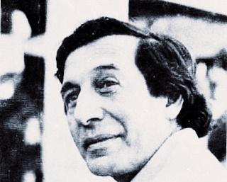 Alfredo Veiravé - Y por último