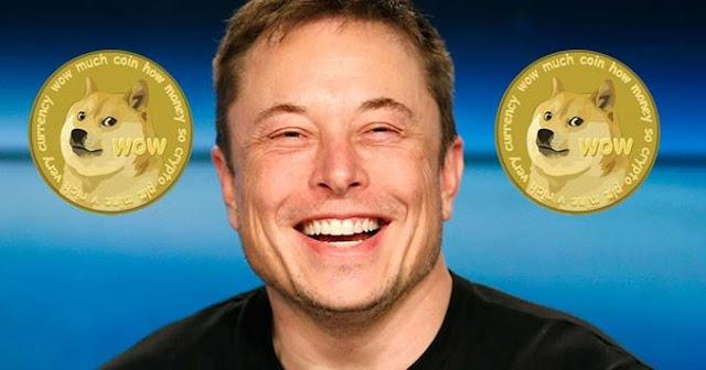 Mengenal Apa Itu Dogecoin Yang Dibuat Viral Elon Musk