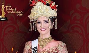 Biodata dan Fakta Sonia Fergina Citra, Putri Indonesia 2018