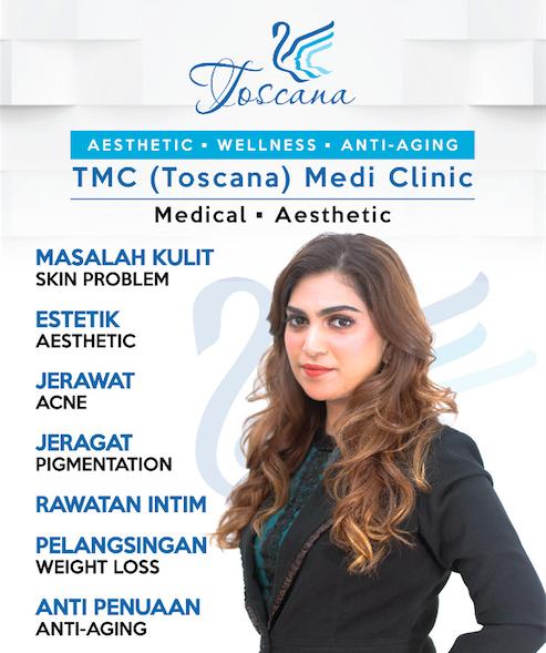 Toscana Medi Clinic Publika KL
