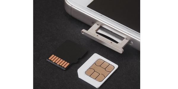 Cara Membuka Slot Sim Card OPPO Macet Nyangkut