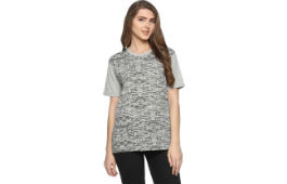 WEBCLOTHING Printed Women T-Shirt Offer Price 119 (Mrp 699) flipkart deal by rainingdeal.in