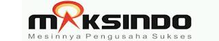 Logo Toko Maksindo Lampung