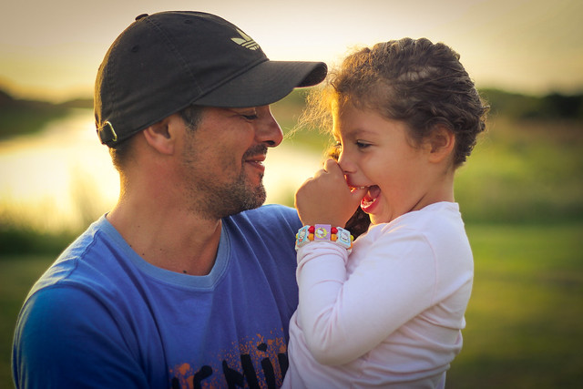 Kata Bijak Motivasi Cinta Ayah Terbaru Eksklusif Bisa untuk Ucapan Hari Ayah