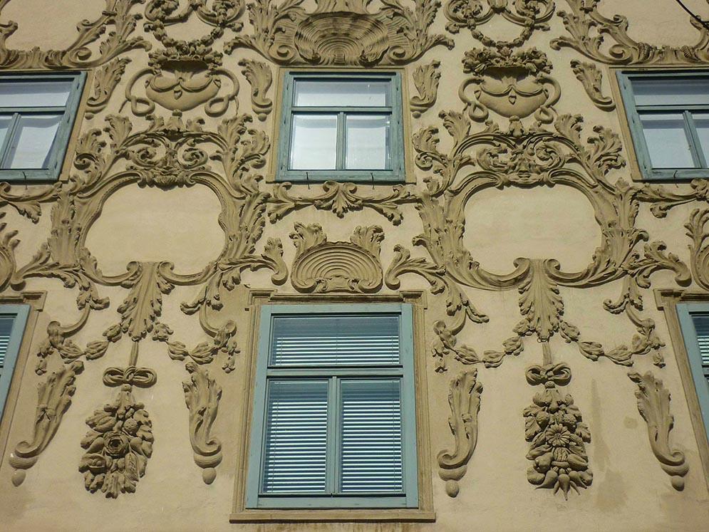 Il centro storico di Graz è patrimonio UNESCO