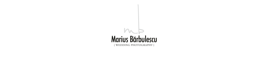 Marius Barbulescu Photography Blog