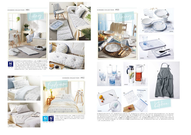 2021 COLLECTION DECO HOME style ニトリ・デコホーム/イオンレイクタウンmori店