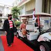 Gunakan Pakaian Madura di HUT RI, Bentuk Penghargaan Ketua DPD RI untuk Budaya Nusantara
