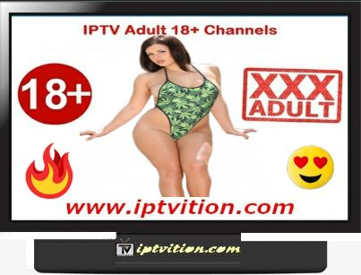 IPTV Adult +18 m3u Channels list_Updated:15-07-2020