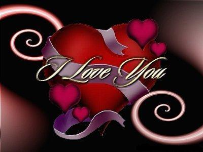 i love you - Animated wallpapers and images for mobile ...
