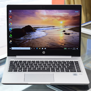 Jual Business Laptop HP ProBook 440 G7 Core i5 Gen10