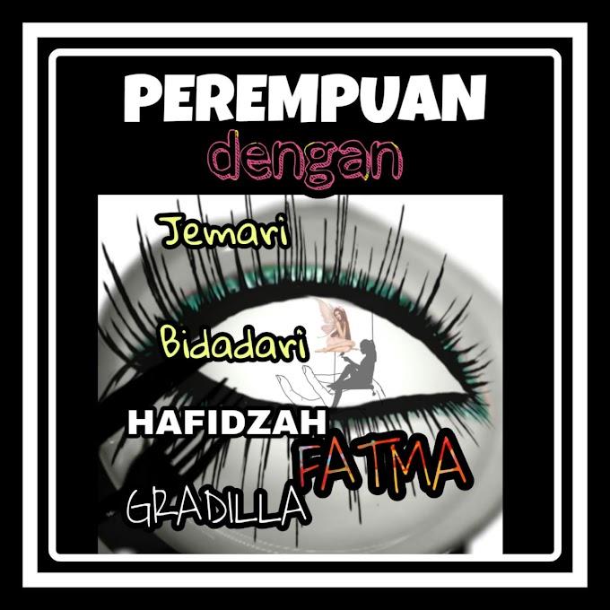 [CERPEN] PEREMPUAN DENGAN JEMARI BIDADARI karya Hafidzah Fatma Gardilla