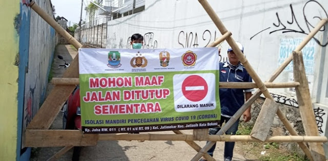 Resmi Diumumkan Jokowi, Begini Aturan PPKM Darurat Jawa-Bali Yang Berlaku 3-20 Juli