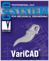 VariCAD 2017 Full Version