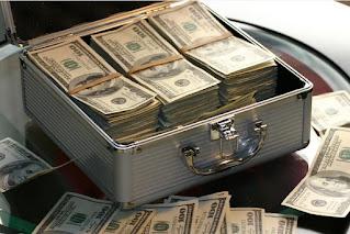 cara menjadi kaya dari menabung reksa dana