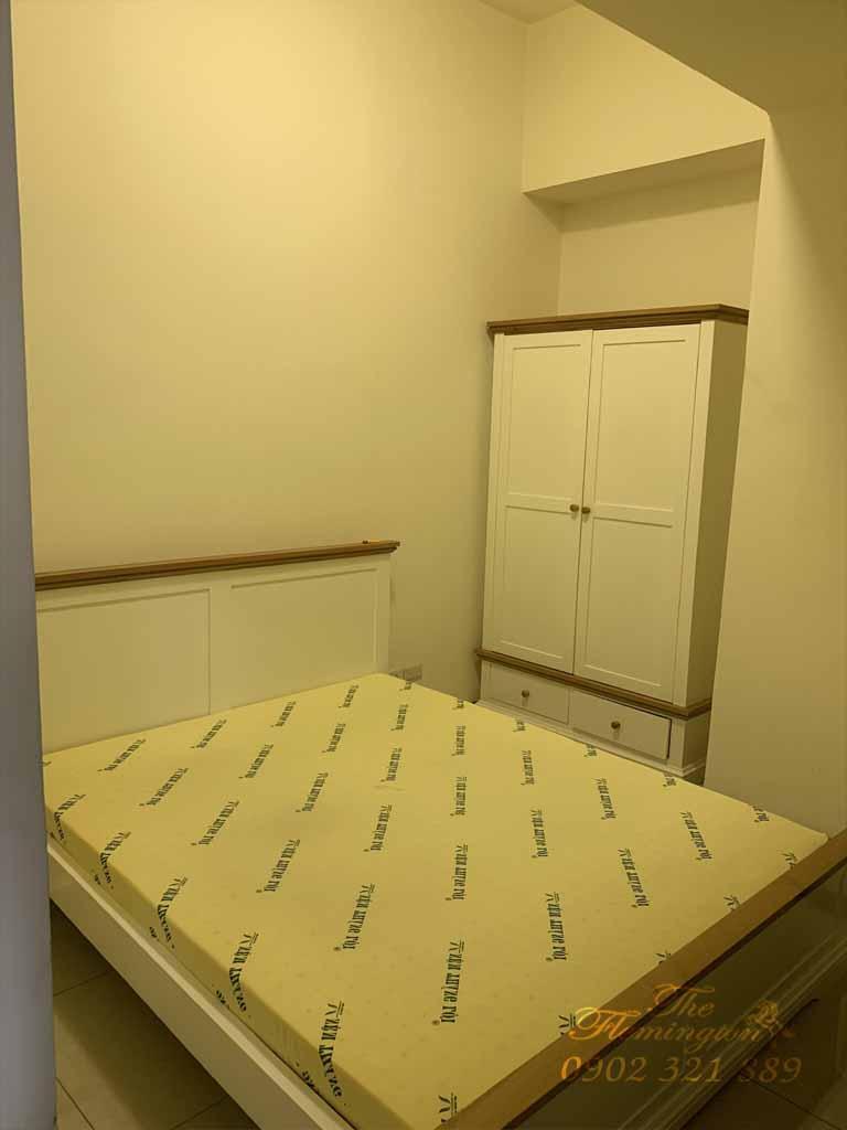 thuê ngay căn hộ The Flemington 87m2 chỉ 15 tr/tháng | Hình 6