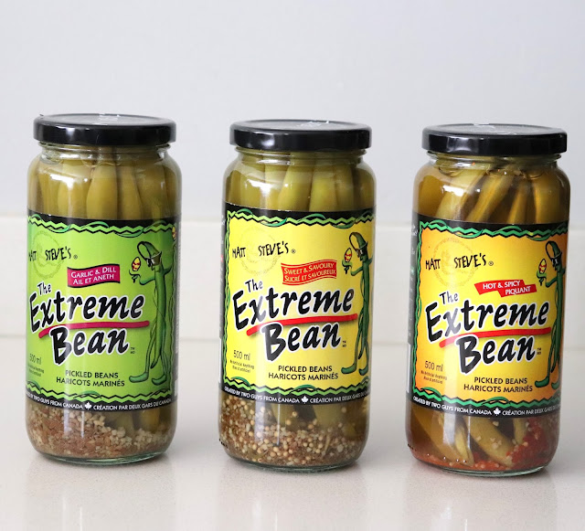 Extreme Bean Fiesta products