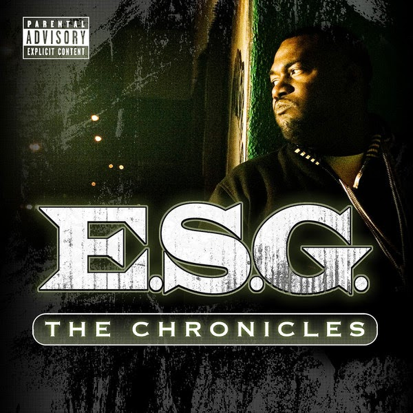 E.S.G. - The Chronicles Cover