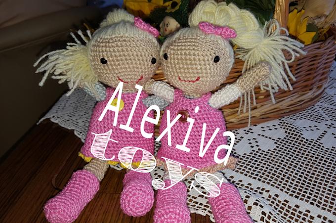 Alexiva toys