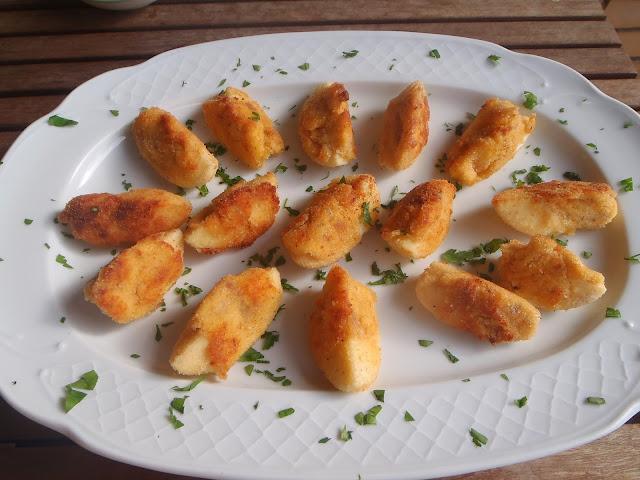 6 recetas saladas con huevos cocina - Platos de pasta sencillos ...