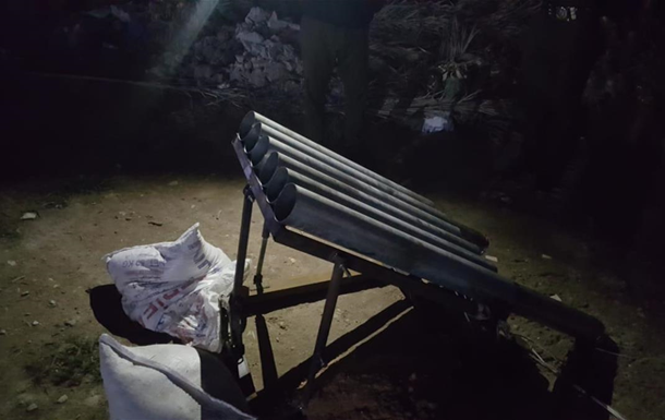 """Зелену зону"" Багдада обстріляли ракетами - ЗМІ"